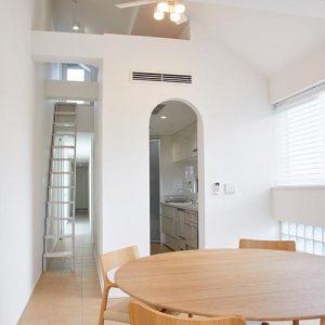 新小岩M邸及び店舗計画